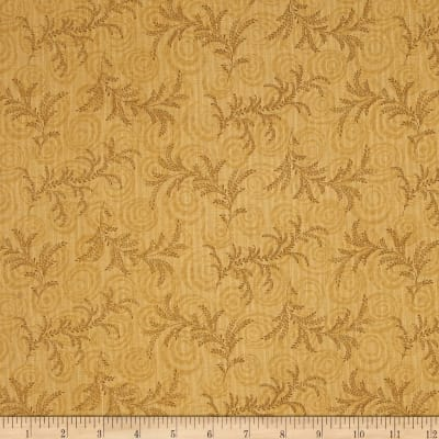 Ophelia Moire Firn Gold