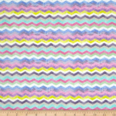 Belle Uccello Chevron Multi