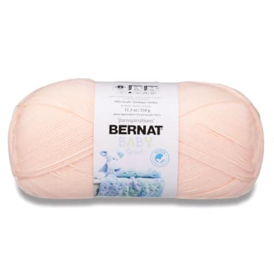Bernat Big Ball Baby Yarn Peach Blossom