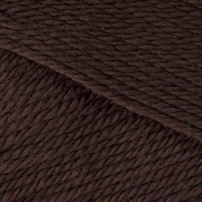 Bernat Satin Yarn Taupe Heather