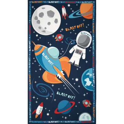 Blast-Off Large Panel Multi