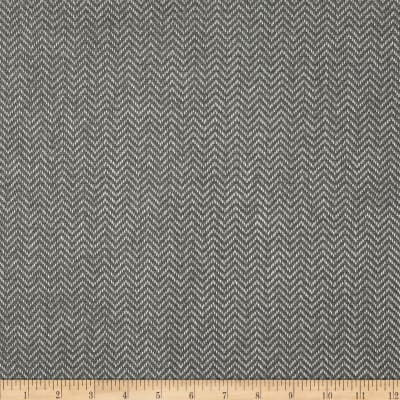 Ramtex Upholstery Chevron Herringbone Parker Feather