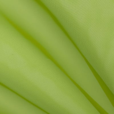 "118"" Wide Dozier Drapery Sheers Lime"