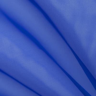 "118"" Wide Dozier Drapery Sheers Royal Blue"