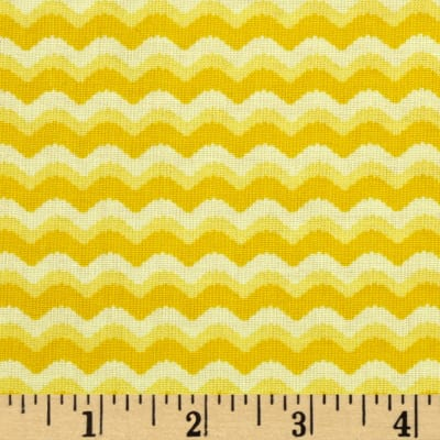 Harmony II Amanda's Waves Cyber Yellow