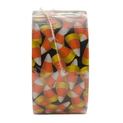 "Holiday Duck Tape 1.88"" x 10yd-Candy Corn"