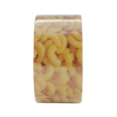 "Patterned Duck Tape 1.88"" x 10yd-Mac & Cheese"