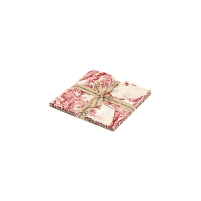 Penny Rose Aesop's Fable 5in Charm Pack Multi