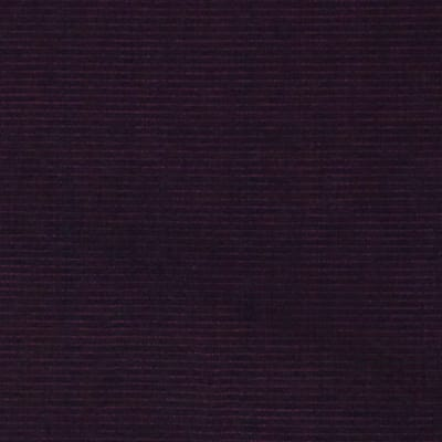 Ultra Stretch Rayon Blend Shirting Black/Purple