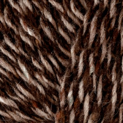 Berroco Blackstone Tweed Yarn Log Cabin