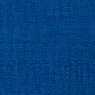 Dupioni Silk Fabric Royal Blue