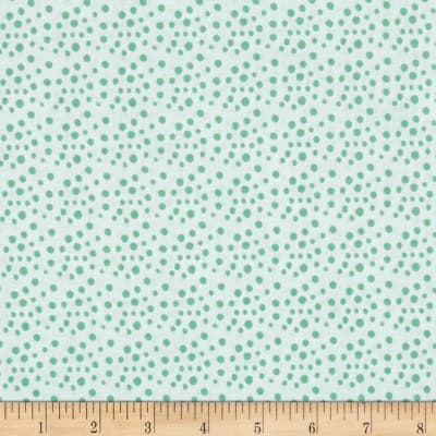 Blend Best in Show Dalmation Dot Mint