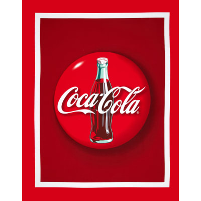 Coca Cola Bottle 36