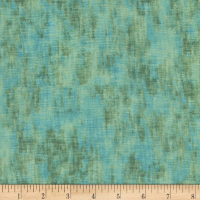 Timeless Treasures Studio Brushed Linen Texture Leaf