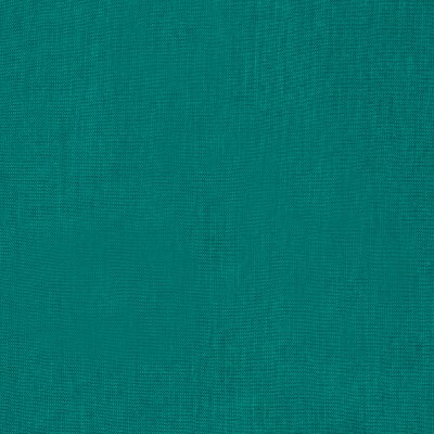 Rayon Jersey Knit Solid Teal Green