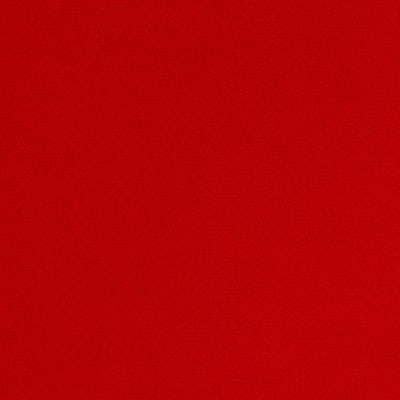 Polyester Lining Fire Red