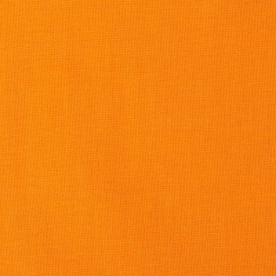 Cotton Supreme Solids Carrot