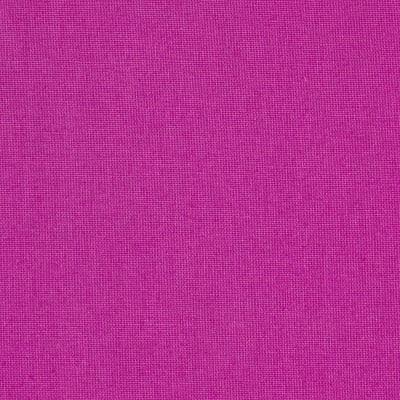 Cotton Supreme Solids Bougainvillea