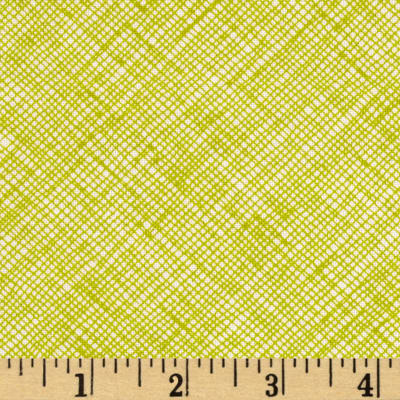 Architextures Grid Plaid Pickle