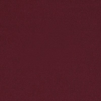 Heavyweight Scuba Double Knit  Burgundy