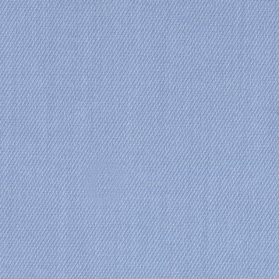 Cotton Nylon Twill Blue
