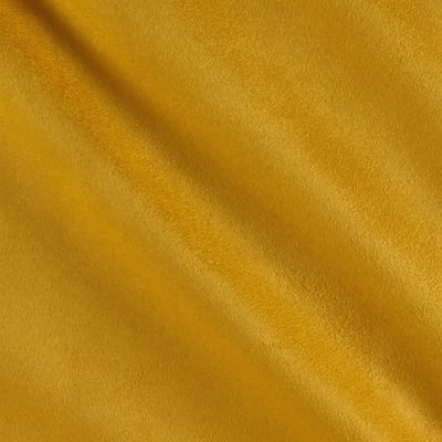 Shannon Cuddle Suede Gold