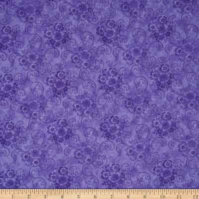 Harlow Chantilly Purple