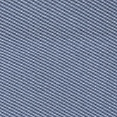 Two Tone Twill Blue