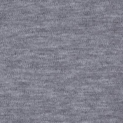 Interlock Knit Heather Grey