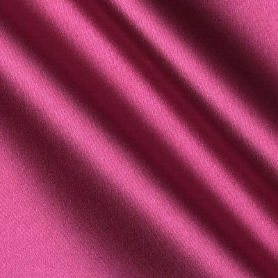 Bridal Satin Fuchsia