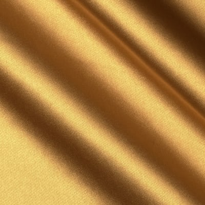 Bridal Satin Antique Gold