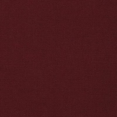 Crease Resistant Saxtwill Burgundy