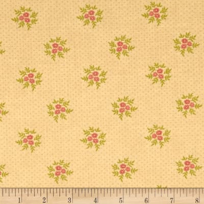 Moda Aloha Girl Plantation Pineapple