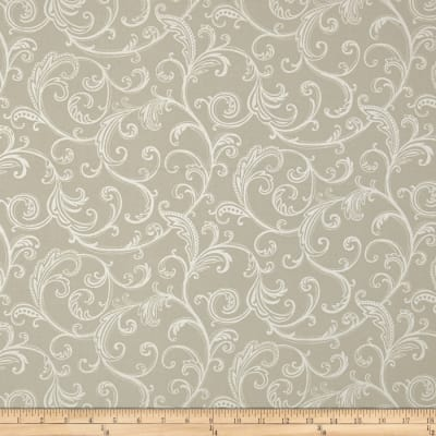 Stardust Scroll Beige