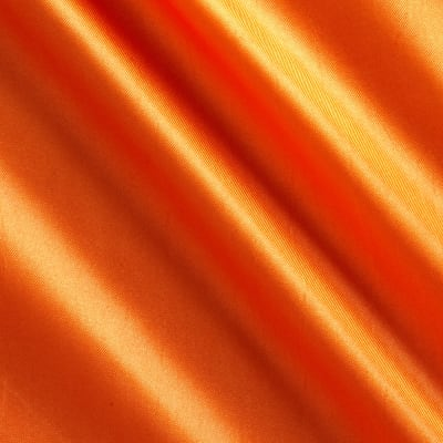 China Silk Polyester Lining Carrot