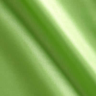 China Silk Polyester Lining Neon Green