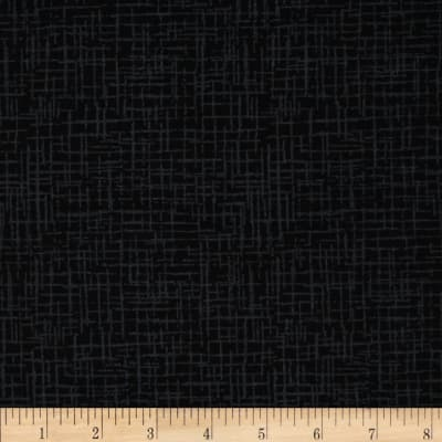 Westrade 110 In. Wide Quilt Back Betula Black