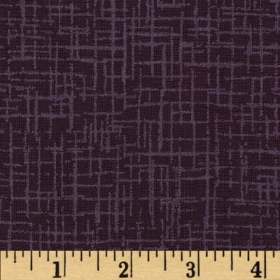 "110"" Wide Quilt Back Betula Purple"