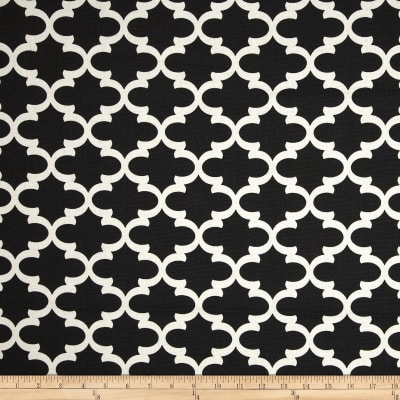 Premier Prints Fulton Shadow Black