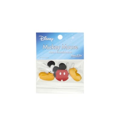 Dress It Up Disney Mickey Mouse (Everything Mickey)