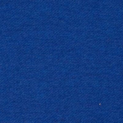 Washable Wool Solid Royal