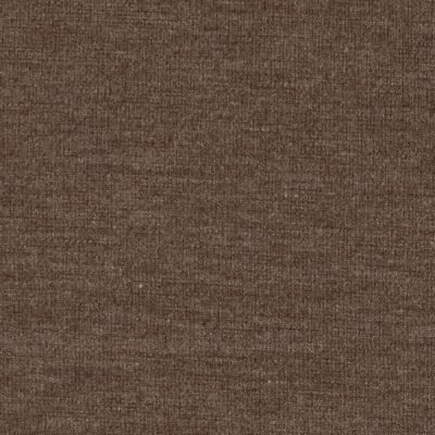 Sophia Stretch Double Knit Heather Brown