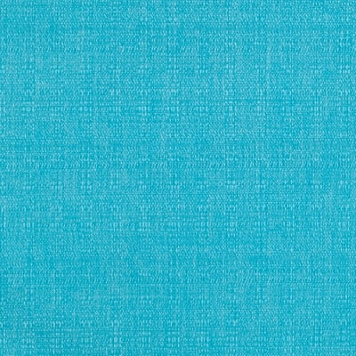 Linaire Crease Resistant Linen Look Turquoise