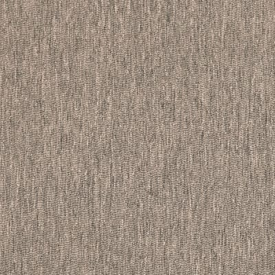 Heathered Polyester Shirting Heather Brown