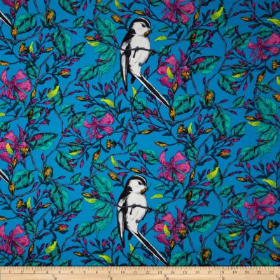 The Garden of Earthly Delights Poetry Teal