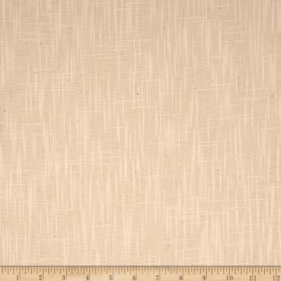Premier Prints Unprinted Miller Slub Natural