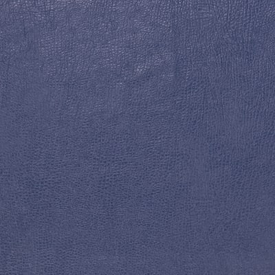 Fabricut 03343 Faux Leather Marine
