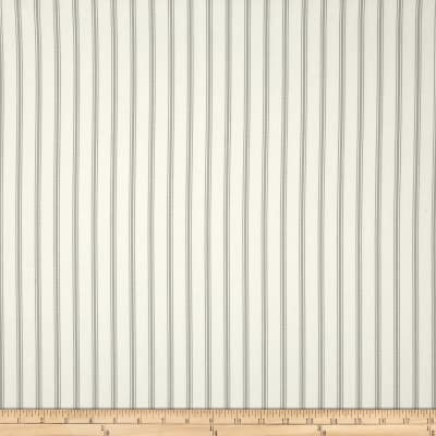 Jaclyn Smith Cassette Ticking Stripe Stone