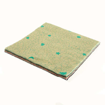 "Cotton + Steel Cookie Book 10"" Patty Cakes"