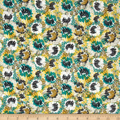Altiora Packed Floral Multi
